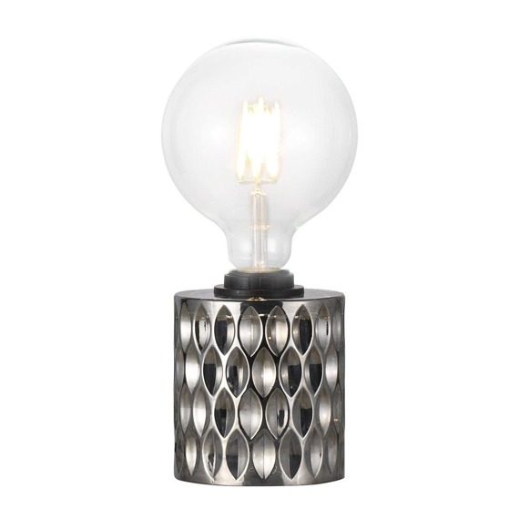Nordlux Hollywood 46483047 Szklana Lampa stołowa