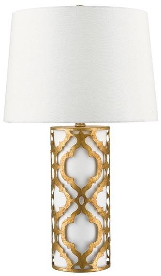 Arabella GN-ARABELLA-TL-G Lampa stołowa Elstead Lighting