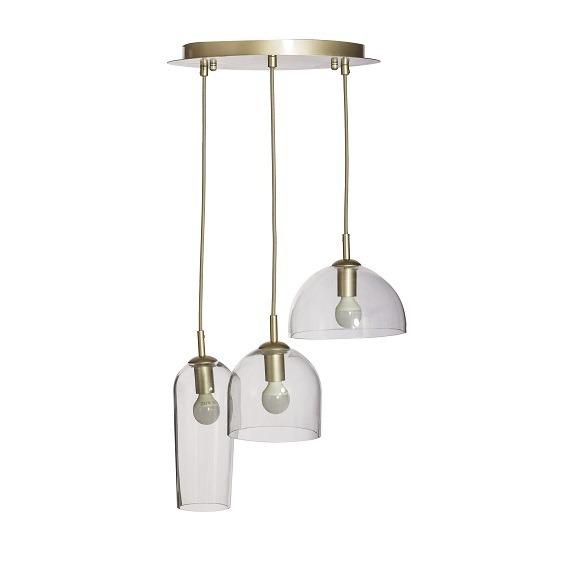 Azzardo Blanca AZ3338 Lampa wisząca