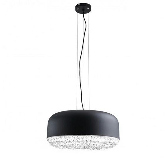 Azzardo Tarant AZ3162 Lampa z kryształkami