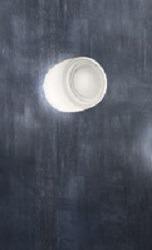 BOT FA 16 Lampa Ścienna 16 cm Vistosi