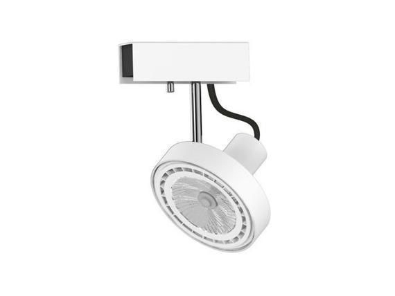 Cross 9603 Nowodvorski Reflektorek biały/grafitowy