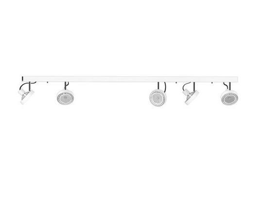 Cross 9604 Nowodvorski Reflektorki biały/grafitowy