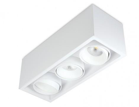 Cube  8209.02 Plafon BPM Lighting