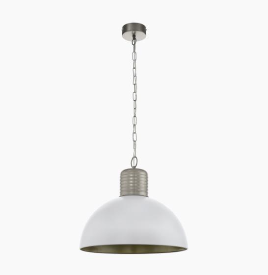 Eglo Coldridge 49105 Lampa wisząca w stylu Vintage