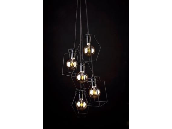 Fiord 9665 Nowodvorski Lampa wisząca