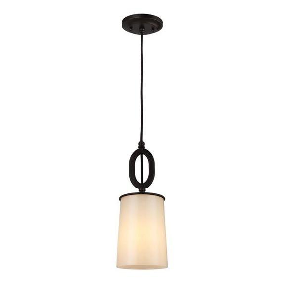 Huntley FE/HUNTLEY/P Lampa wisząca Elstead Lighting