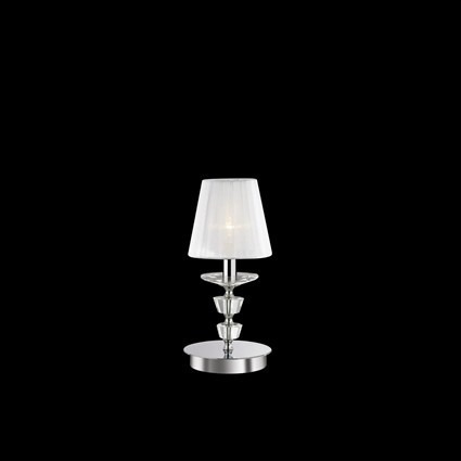 IDEAL LUX Pegaso TL1 Small Lampka Nocna