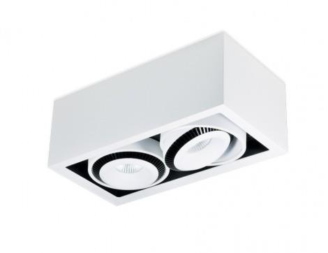 Kol Dan 20007.BK Plafon BPM Lighting