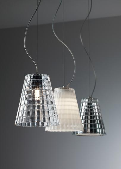 Lampa Fabbian FLOW D87 A01 01 white