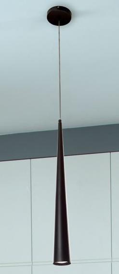 Lampa MaxLight Slim P0004
