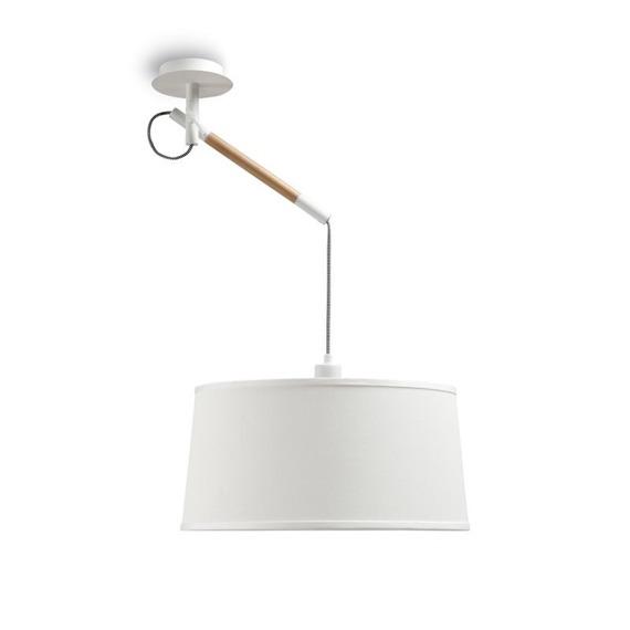 Lampa Nowoczesna Mantra Nordica 1L 4928