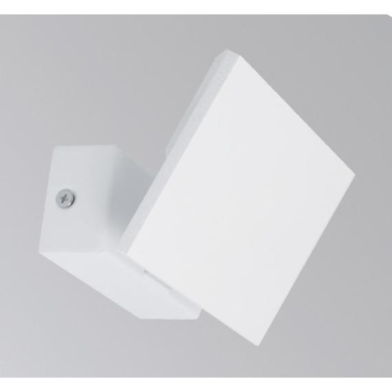 Lampa Ścienna Krom 9020 LED biały BPM