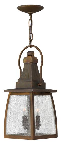 Lampa Wisząca Elstead Montauk HK/1202SN