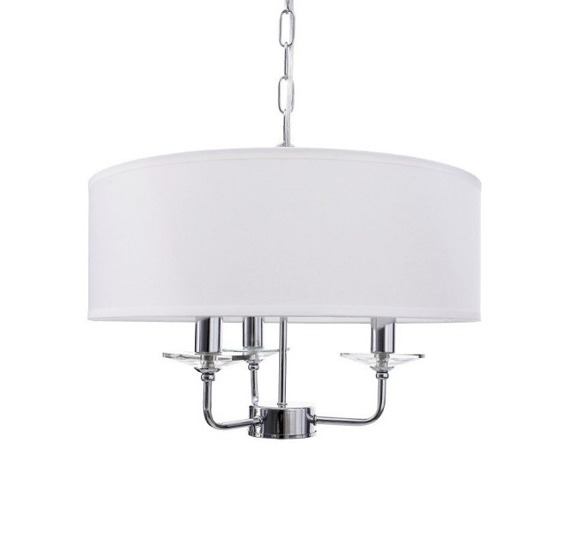 Lampa Wisząca Glamour Berella Light Oria 3