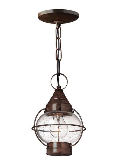 Lampa Wisząca Zewnętrzna Elstead CAPECOD 8 S