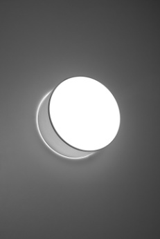 Lampa ścienna Sollux Lighting Arena SL.0128