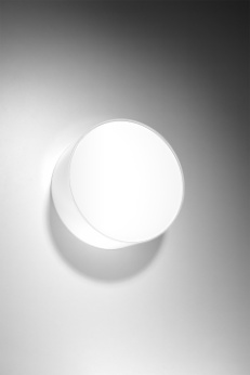 Lampa ścienna Sollux Lighting Arena SL.0129