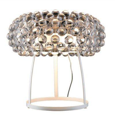 Lampa stołowa AZZARDO Acrylio MA 026M