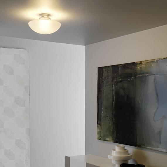 Lampa sufitowa Fontana Arte SILLABONE 2793G