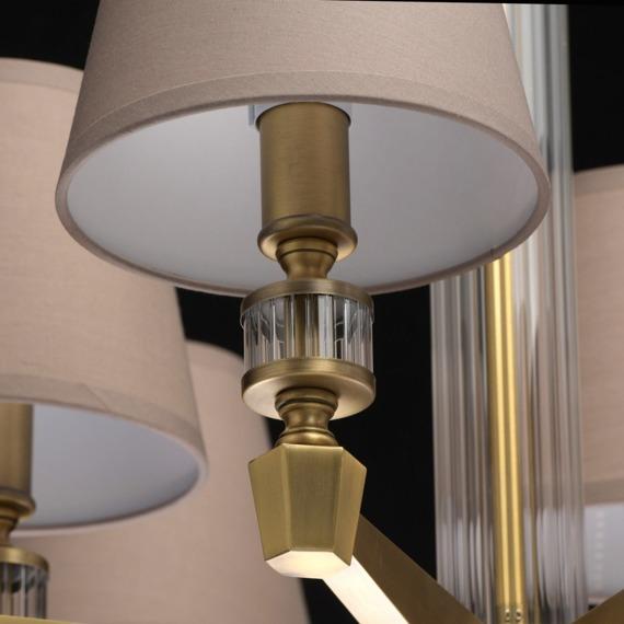 Lampa wisząca MW-Light Classic 700012208