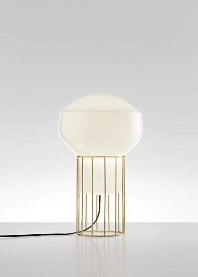 Lampka stojąca FABBIAN AÉROSTAT F27 B01 19