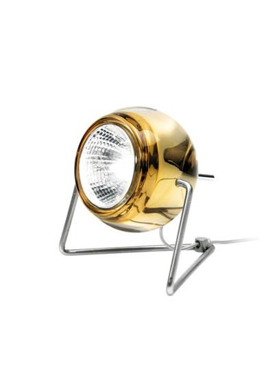 Lampka stojąca Fabbian BELUGA COLOUR D57 B03 04 yellow