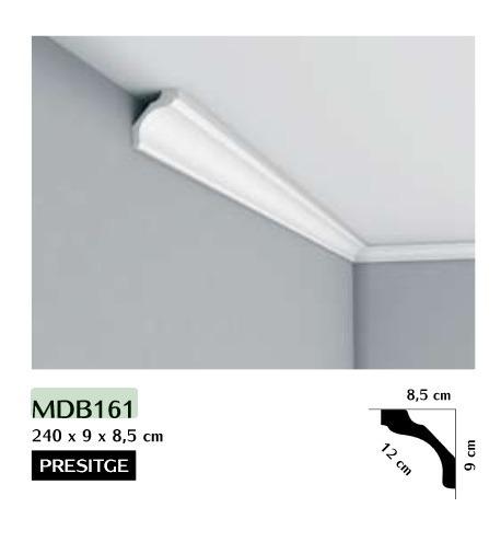 Listwa przysufitowa gładka Mardom MDB161