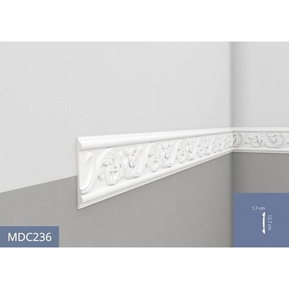 Listwa ścienna ozdobna Mardom MDC236