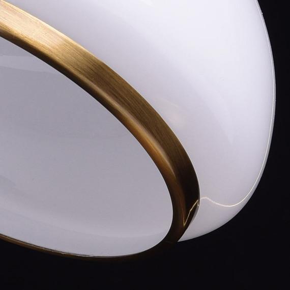MW-Light Classic 481031301 Klasyczna Lampka Biurkowa