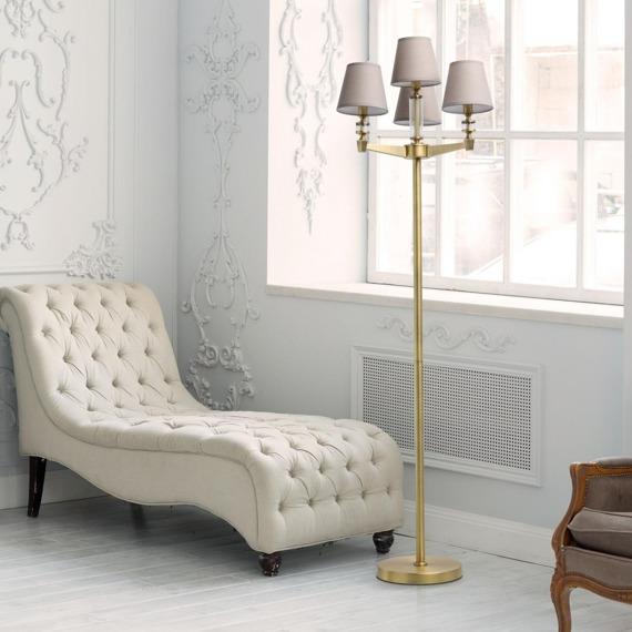 MW-Light Classic 700042504 Klasyczna Lampa podłogowa