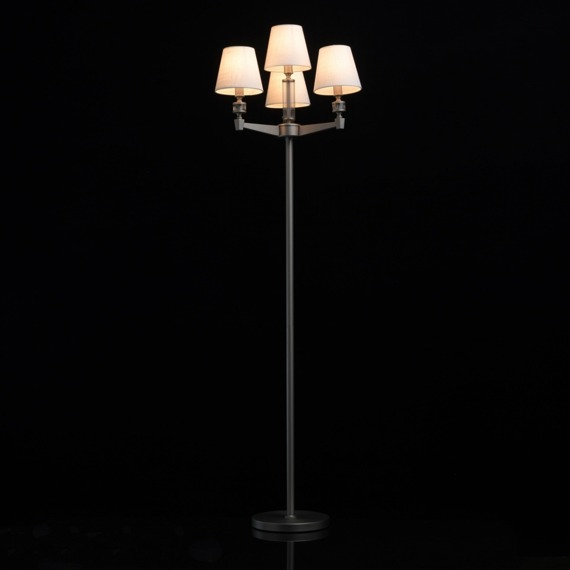 MW-Light Classic 700043104 Klasyczna Lampa podłogowa