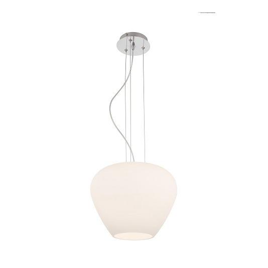 Nowoczesna Lampa ze szklanym kloszem Azzardo Baloro AZ3176