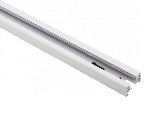 Nowodvorski 9450 szyno przewód jednofazowy TRACK 1 metry biały