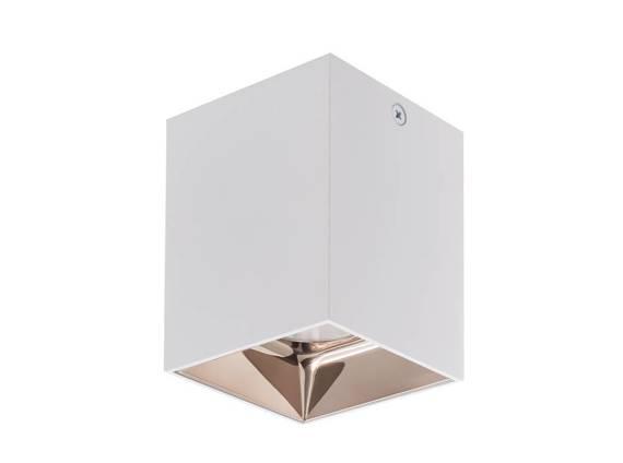 Oprawa Ledowa Berella Light Piri 1 WH+GD BL5160 Biało Złota