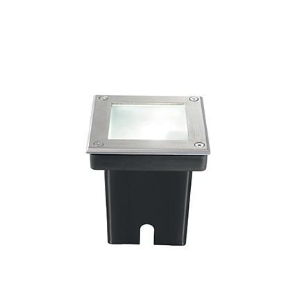 Oprawa Najazdowa Park PT 1 Square Ideal Lux aluminium 12 cm IP 65