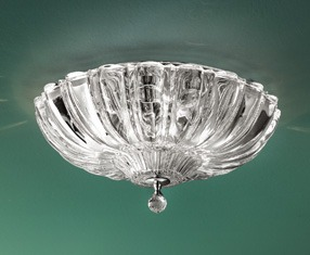 PASCALE PL 40 Lampa Sufitowa Leucos 40 cm
