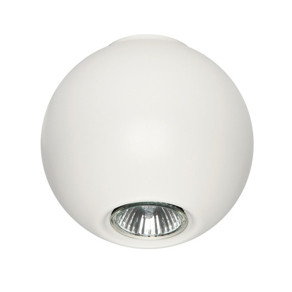 Pelota 6617 Plafon biały Linea Light
