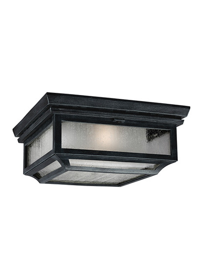 Plafon Elstead Lighting Shepherd FE/SHEPHERD/F