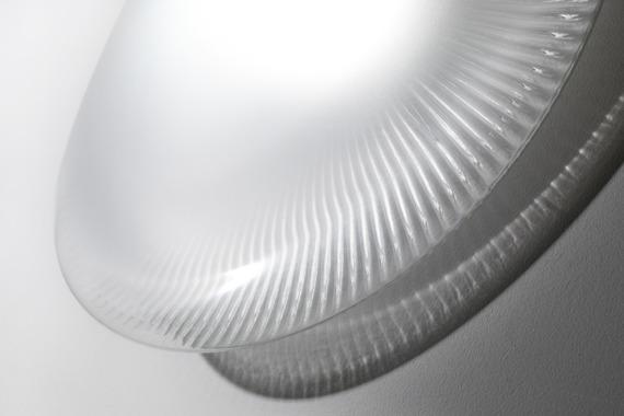 Plafoniera Fabbian Loop F35 G01 00