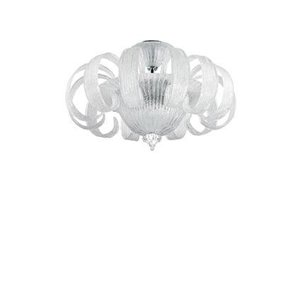 Plafoniera Tintoretto PL4 deal Lux biały