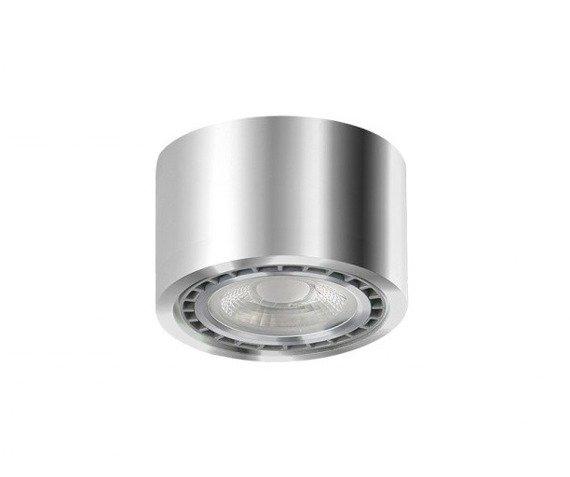 Reflektor sufitowy chrom Azzardo Eco Alix AZ3495