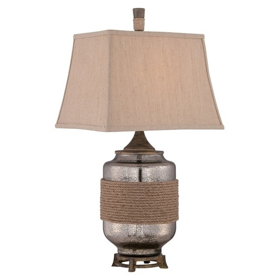 Rigging QZ/RIGGING Lampa stołowa Elstead Lighting