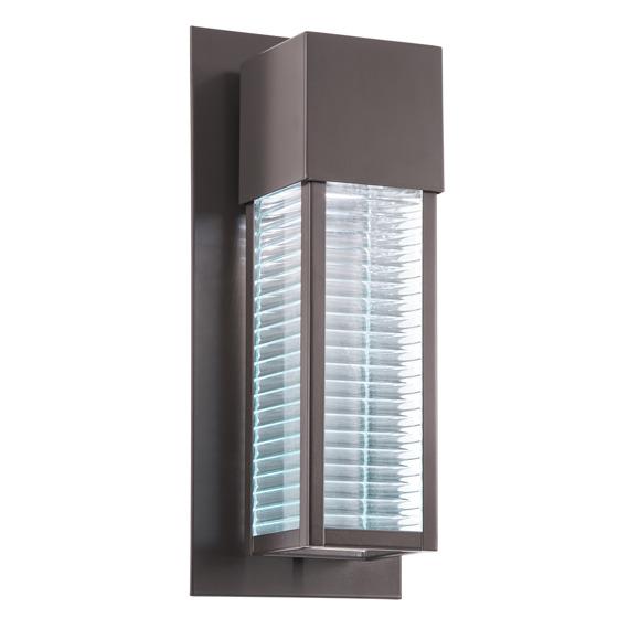 Sorel KL/SOREL2/M LED Elstead Lighting Oprawa ścienna zewnętrzna