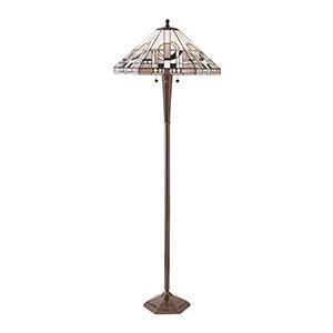 Stojąca Lampa Interiors Metropolitan 70662