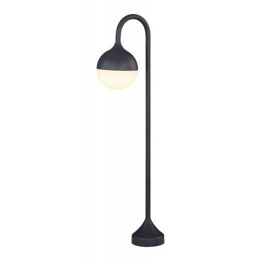 Stojąca lampa zewnętrzna Globo Lighting Almeria 34592
