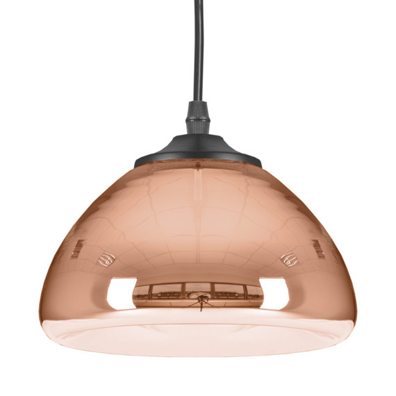 Victory Glow ST-9002S COPPER Step Into Design Zwis