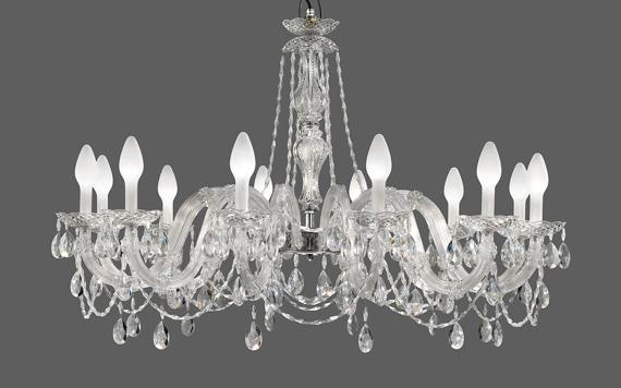 Wisząca lampa zewnętrzna Masiero Drylight S12