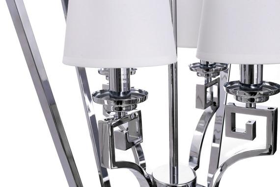 Żyrandol nowojorski Berella Light Alora 4
