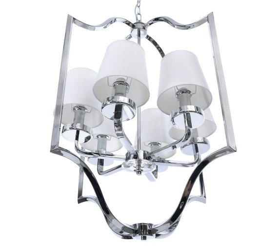 Żyrandol nowojorski Berella Light Sena 6
